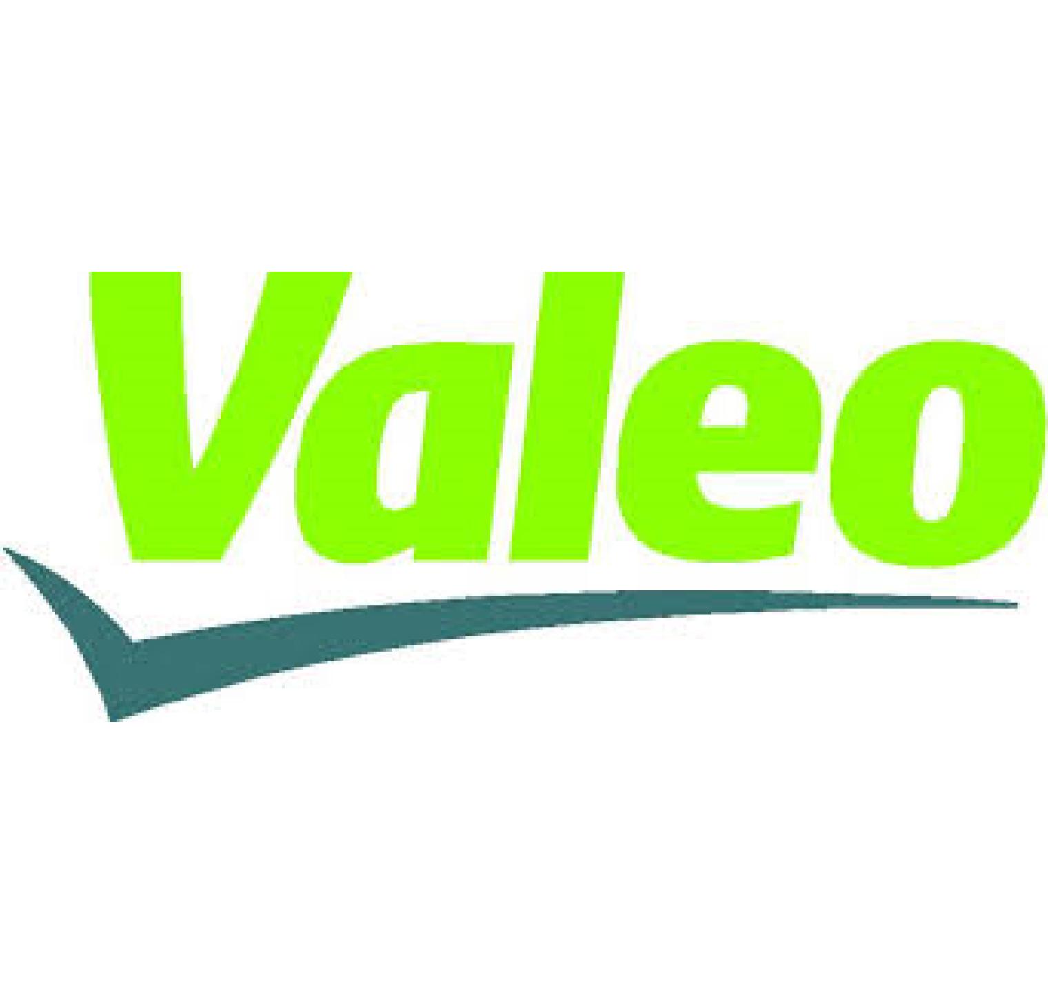 Valeo Silencio flatblade VF341 - set ruitenwissers