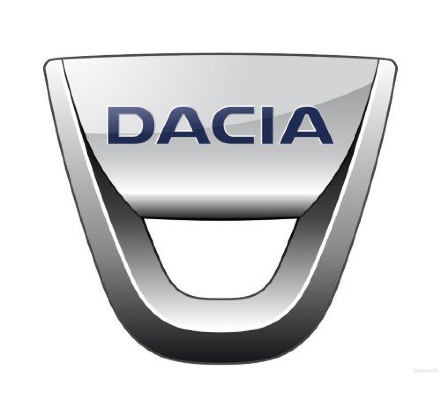 Dacia Lodgy (vanaf 2015) - set ruitenwissers Valeo Silencio flatblade