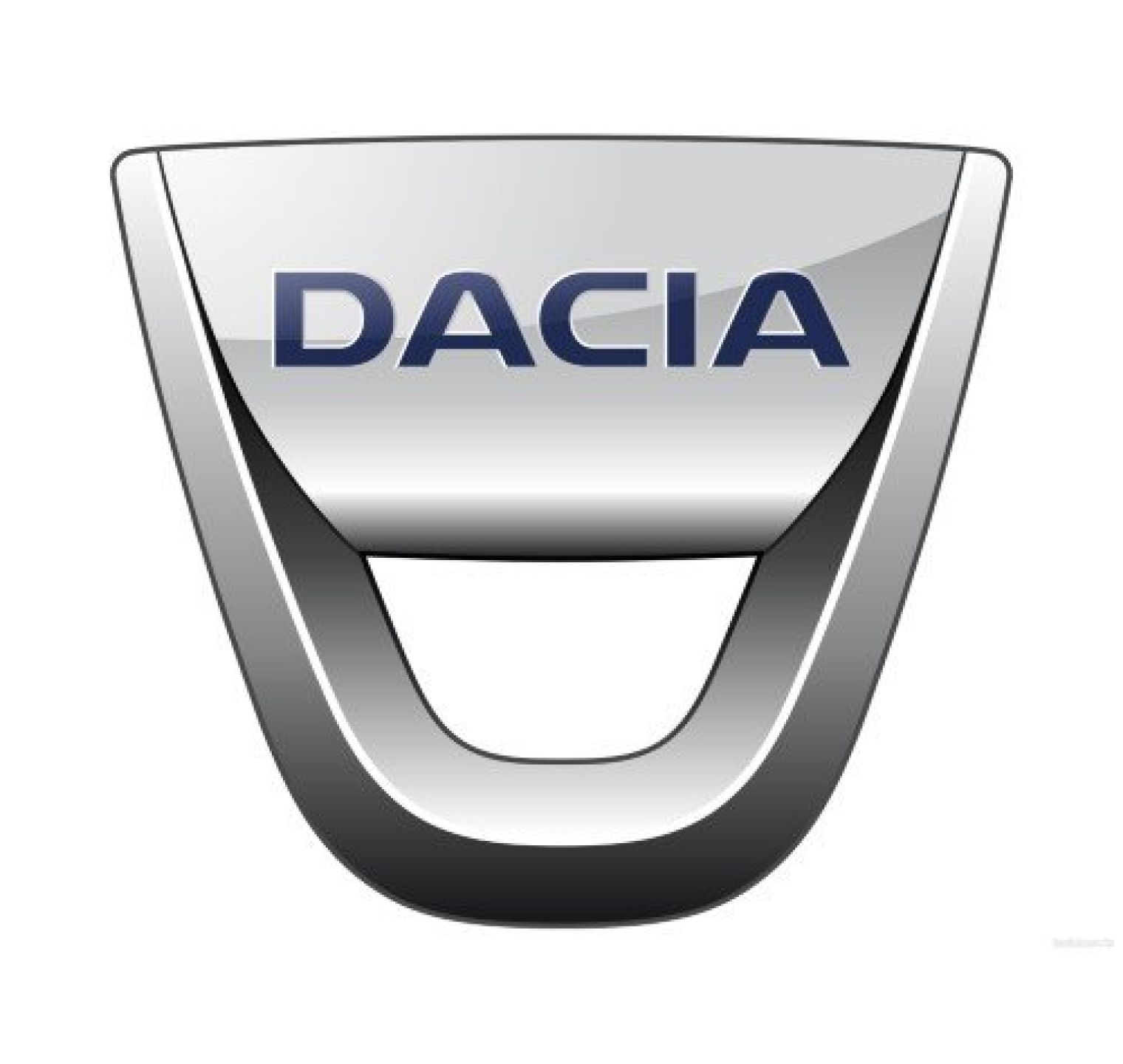 Dacia Lodgy (vanaf 2012) - achterruitenwisser Valeo Silencio flatblade