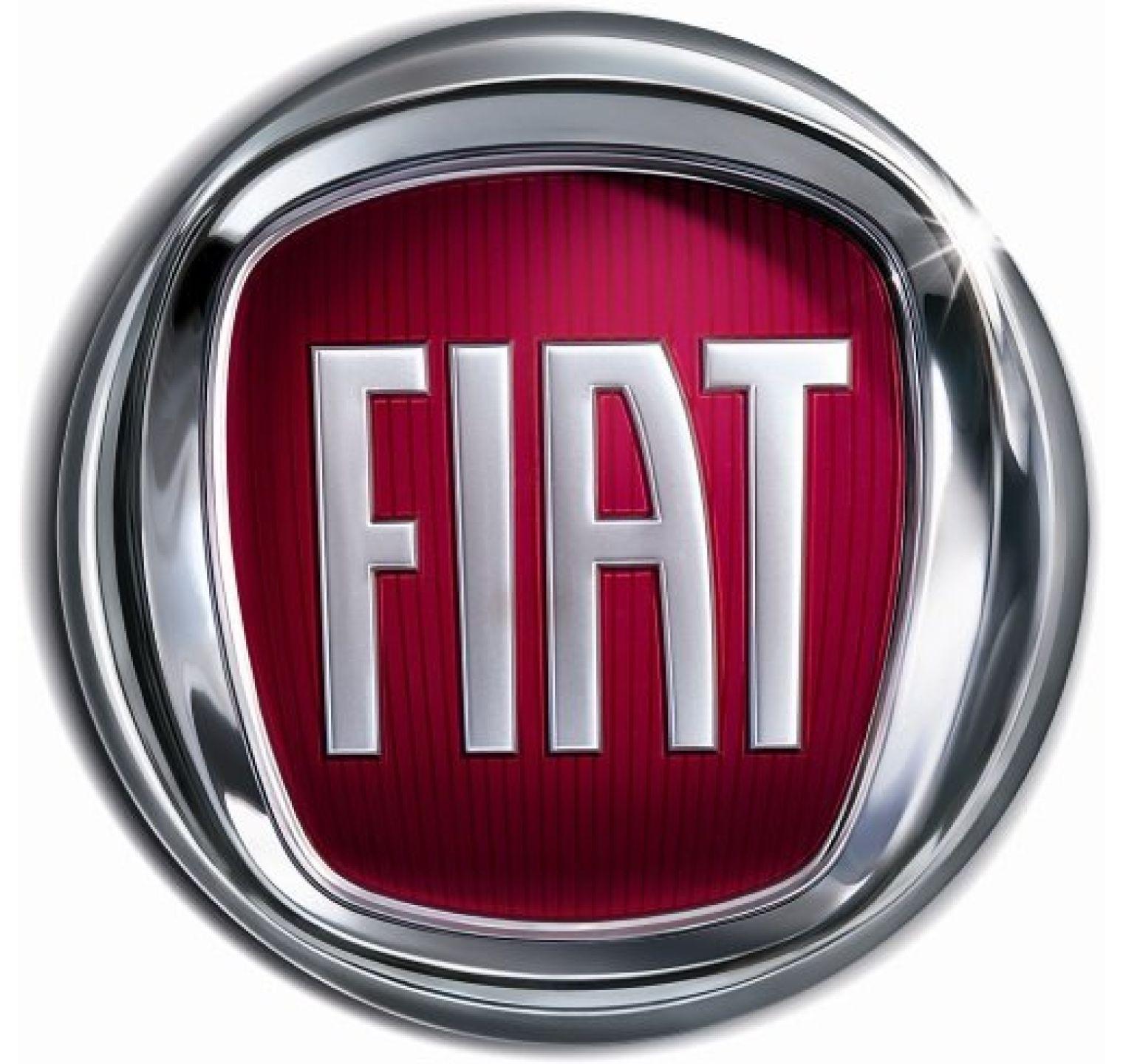 Fiat 124 Familiare (1967 t/m 1975) - set ruitenwissers Valeo Standard