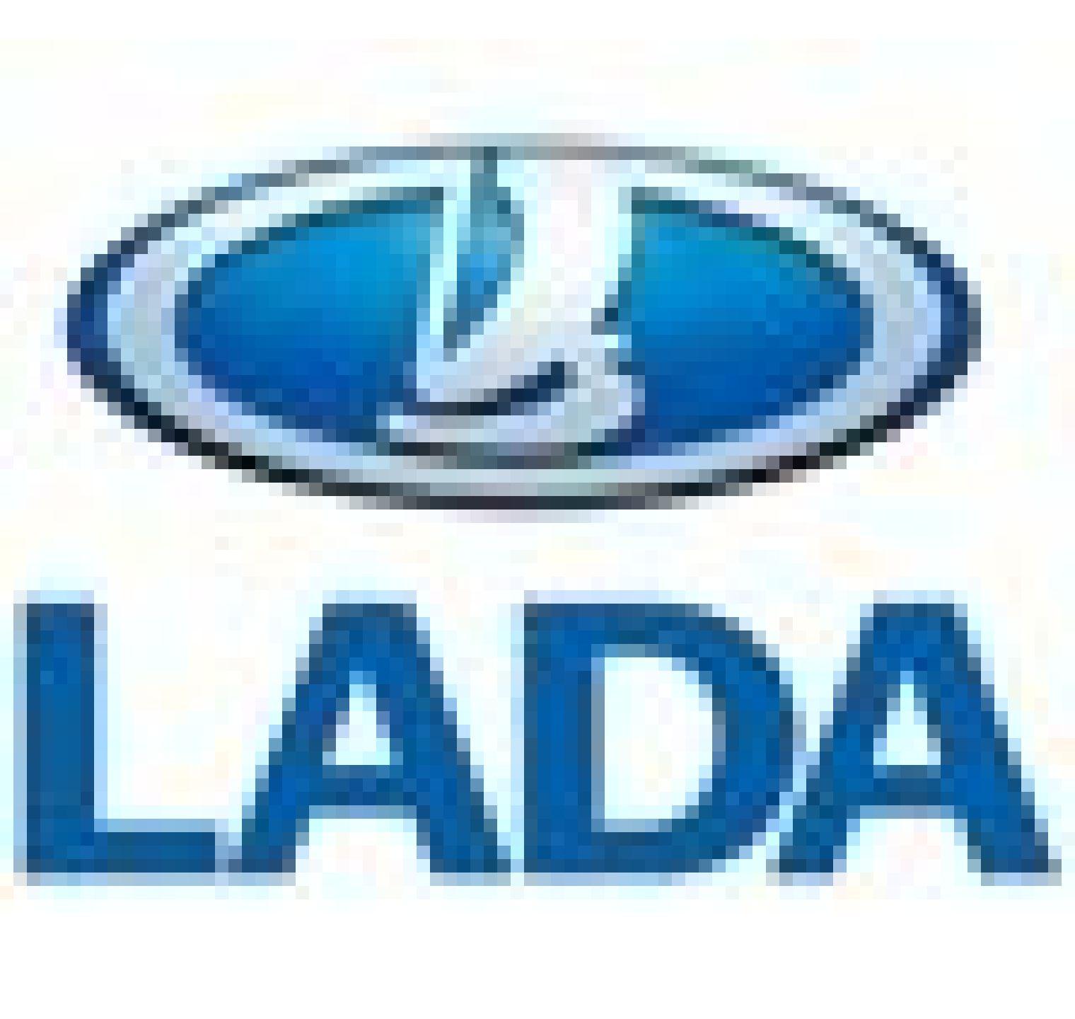 Lada Kalina Hatchback (2004 t/m 2013) - set ruitenwissers Valeo Performance
