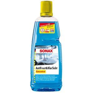 Geconcentreerde ruitenvloeistof anti-vries Sonax 1L